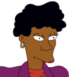 Bernice Hibbert 2