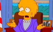 Lisa presidenta