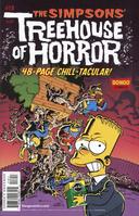 Treehouse of Horror Comics 18