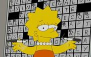 Lisa-crossword-queen