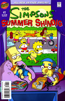 Simpsons Summer Shindig 2