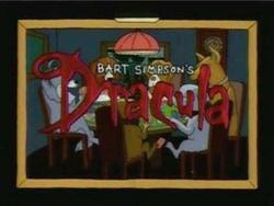 Simpson dracula