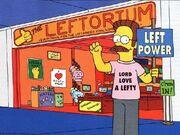 Flanders Leftorium