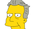 Homer's Paternity Coot/Apariciones