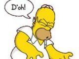Homer Simpson/Frases
