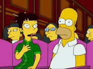 Los Simpsons China 2