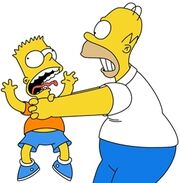 Bart y Homero sl