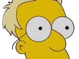 Simpsons Comics 2/Apariciones