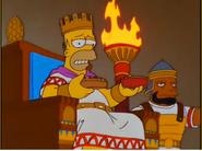 Sueño Homero