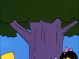 Bart's Girlfriend/Imágenes