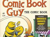 Comic Book Guy: The Comic Book