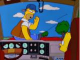Maximum Homerdrive