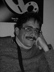 Alfonso Mellado