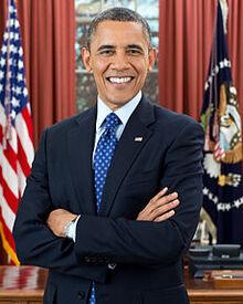 President Barack Obama (1)