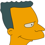 Ian (Bart the Genius)