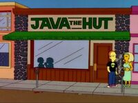 Java the jut aa