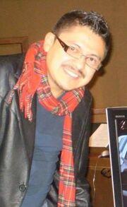 Manuel Campuzano 2014