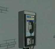 Teléfono de la prisión