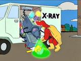 Radioactive Man (episodio)