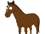 Lisa's Pony/Apariciones