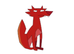 The Space Coyote