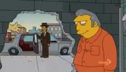 Fat Tony escapa de Prisión