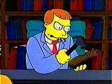Lionel hutz abogado