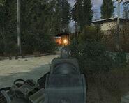 Bandits attack (Old Factory, Cordon, Lost Alpha)