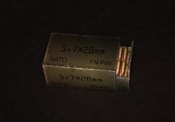 5.7x28mmBox