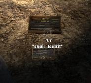 SmallToolkitWild