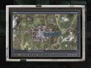 Cultural Center - PDA Map view-location (Dead City, Lost Alpha)