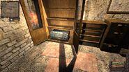 Pri cinema basement cabinet cache loc