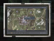 Sports Center - PDA Map view-location (Dead City, Lost Alpha)