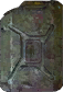 LA Icon Kanistra