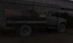 ZIL-131 Tank Truck sml