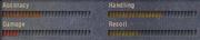 FSAK74 v1.4005 stats
