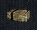 7.62x39 mm BP rounds - inventory icon