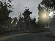 Tower (Bandit Mine Complex, Forest, Lost Alpha)