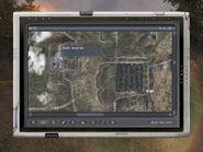 Brain Scorcher - PDA Map view-location (Radar, Lost Alpha)