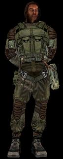 Monolith armor