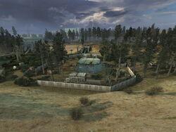 Scientists Bunker (Concrete Factory, Lost Alpha) (2)