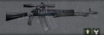 Sniper Abakan icon