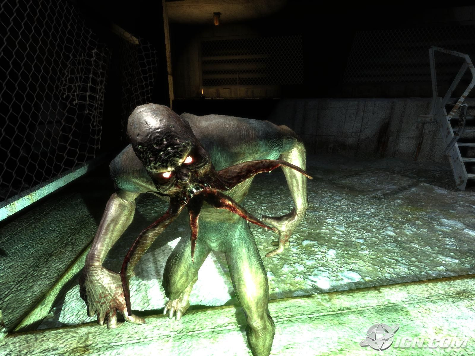 """Photo """"Neutral stalker render"""" in the album """"S.T.A.L.K.E.R. 2"""" by ..."""
