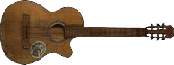 LA Icon Guitar