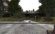 STALKER LA Bandit house on corner OutSkirts