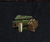 45ACP Hydro-Shock rounds