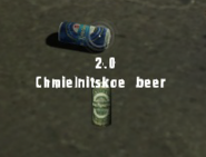 ChmielnitskoeBeer