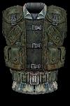 CS-2bodyarmour Icon