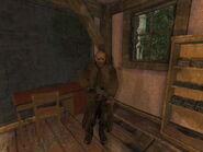 Doc - Loner Hamlet (Swamps, Lost Alpha)