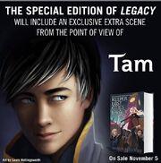 Special POV Story=Tam